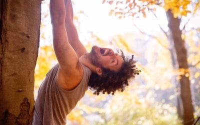 Wie du dir deine Kraft in deinen Beziehungen zurückholst